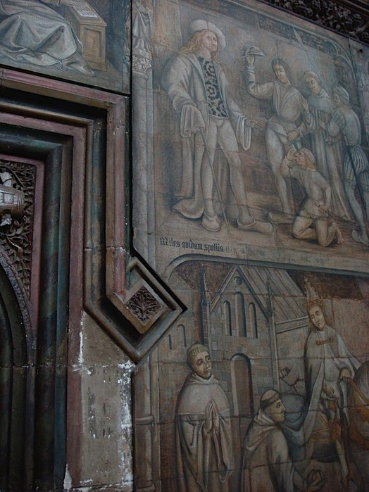 Винчестер (Winchester) - город королей. 44004