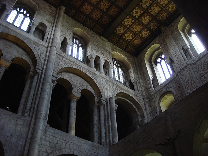 Винчестер (Winchester) - город королей. 69315