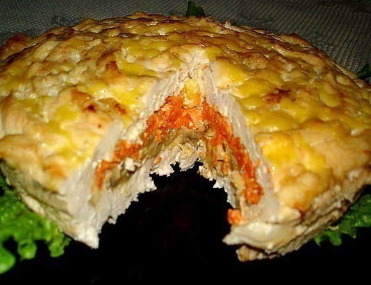 мясной пирог (534x411, 46Kb)