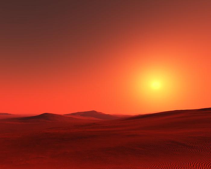 148633Закат в пустыне (600x460, 224Kb)