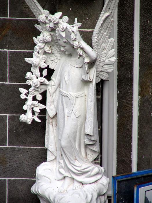 Кафедральный собор Лас-Лахас в Колумбии 66915