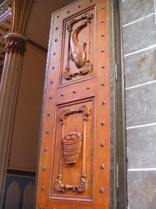 Кафедральный собор Лас-Лахас в Колумбии 82715