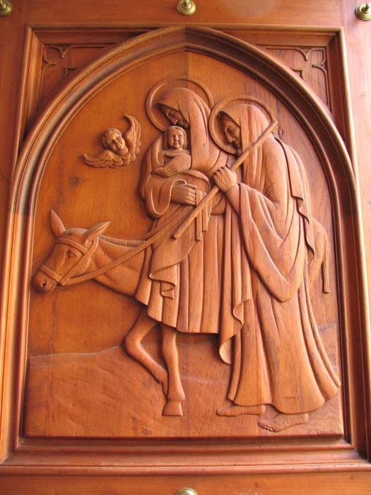 Кафедральный собор Лас-Лахас в Колумбии 74637
