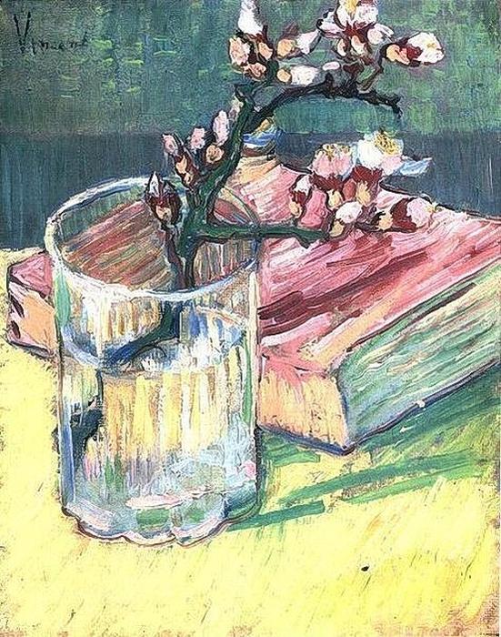 Van Gogh, (551x700, 378Kb)