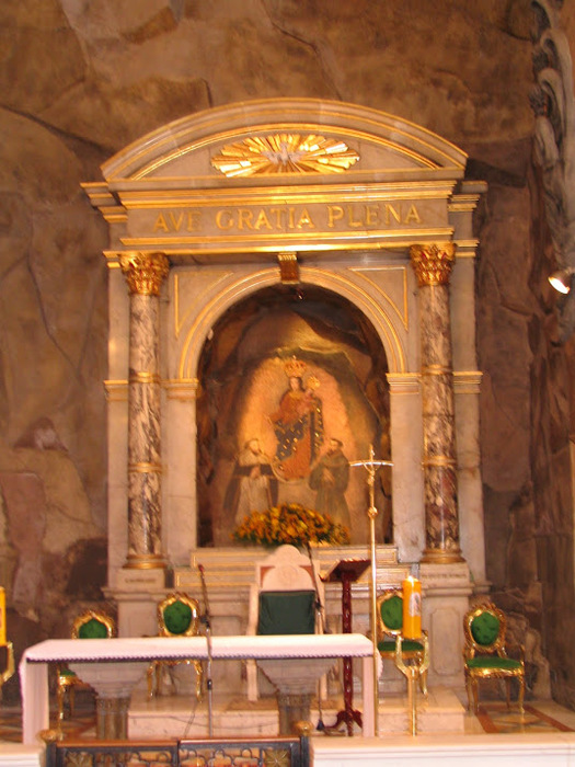 Кафедральный собор Лас-Лахас в Колумбии 54003