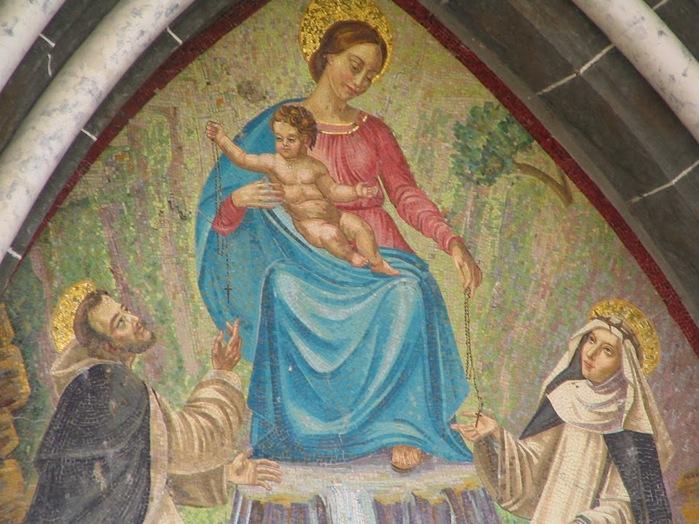 Кафедральный собор Лас-Лахас в Колумбии 71739