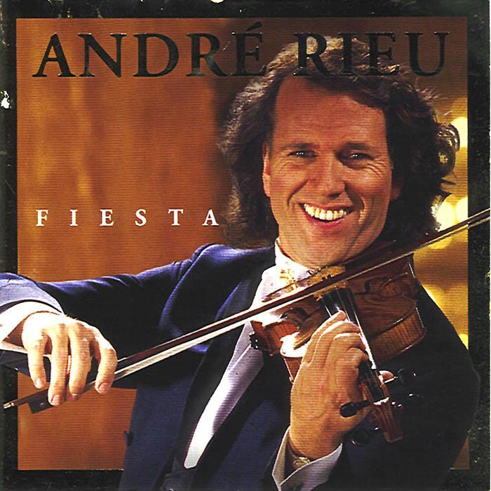 Andre Rieu - Fiesta - Front (700x700, 182Kb)