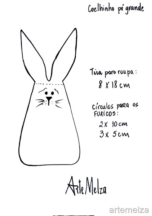 пасхальный зайц (39) (490x700, 38Kb)