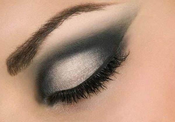Модный макияж тенденции весны лета 2013