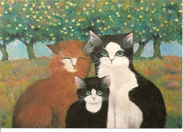 коты (2) (600x433, 47Kb)
