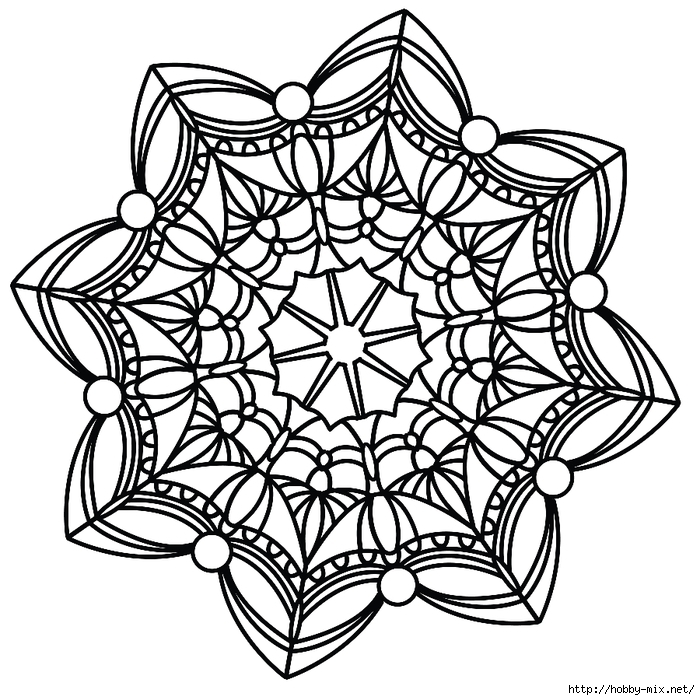awesome design coloring pages - photo#2