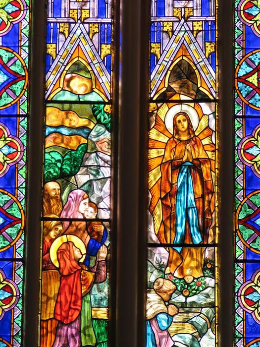 Кафедральный собор Лас-Лахас в Колумбии 94306