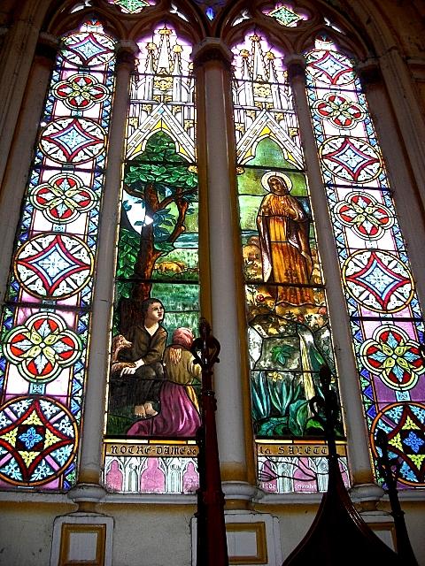 Кафедральный собор Лас-Лахас в Колумбии 58051