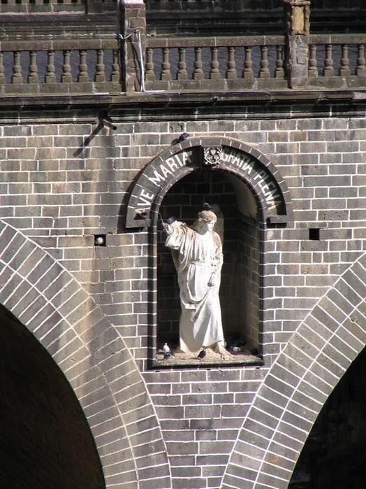 Кафедральный собор Лас-Лахас в Колумбии 33514