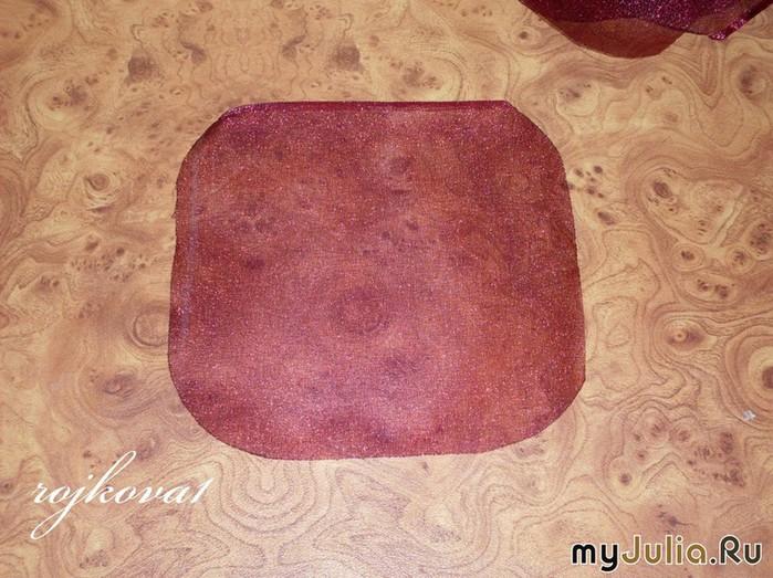 виноград из конфет мастер-класс (8) (700x523, 126Kb)