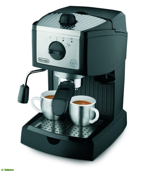 Кофеварка DeLonghi EC155 (623x700, 133Kb)
