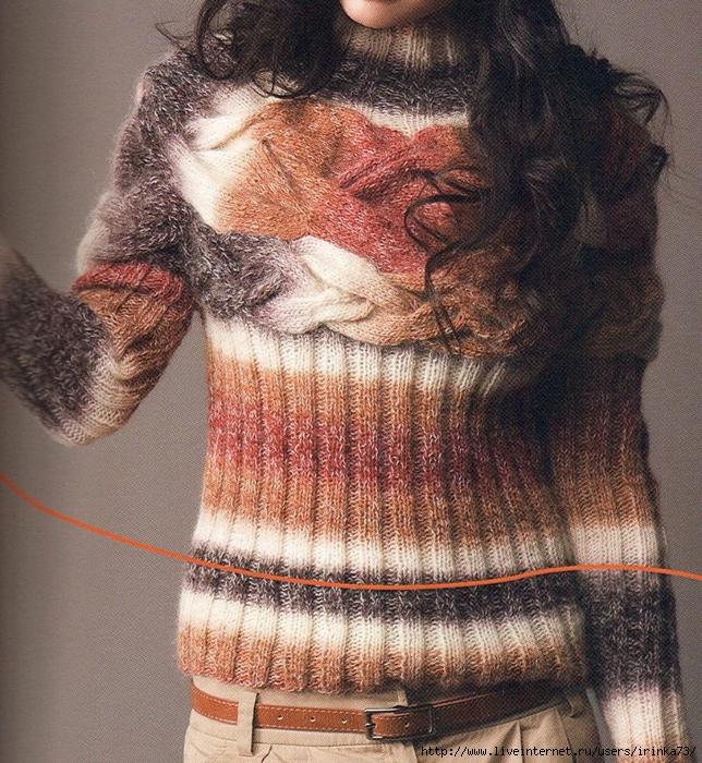 Станки по вязанию свитеров