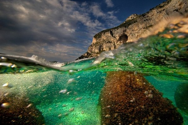 подводная фотография Alessandro Catuogno 5 (604x403, 69Kb)