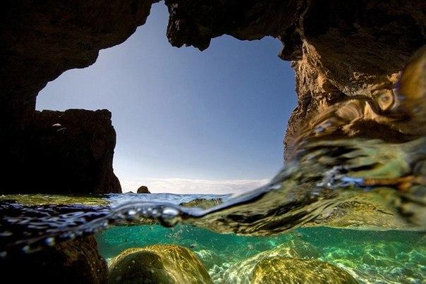 подводная фотография Alessandro Catuogno 9 (604x403, 54Kb)