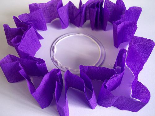 цветы из гофрированной бумаги (5) (500x375, 135Kb)