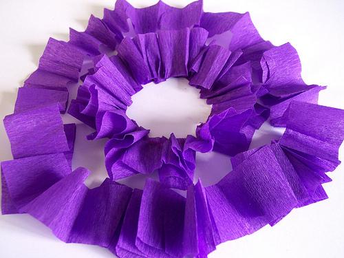 цветы из гофрированной бумаги (7) (500x375, 143Kb)