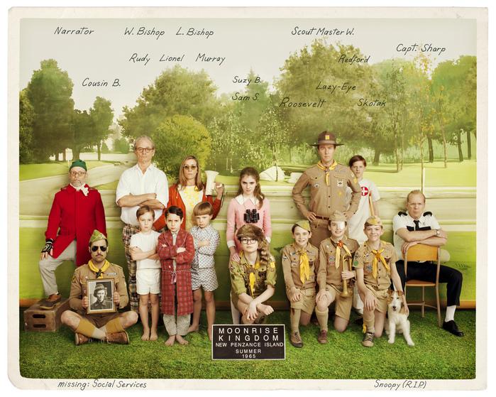 хорошем 2012 года комедии: