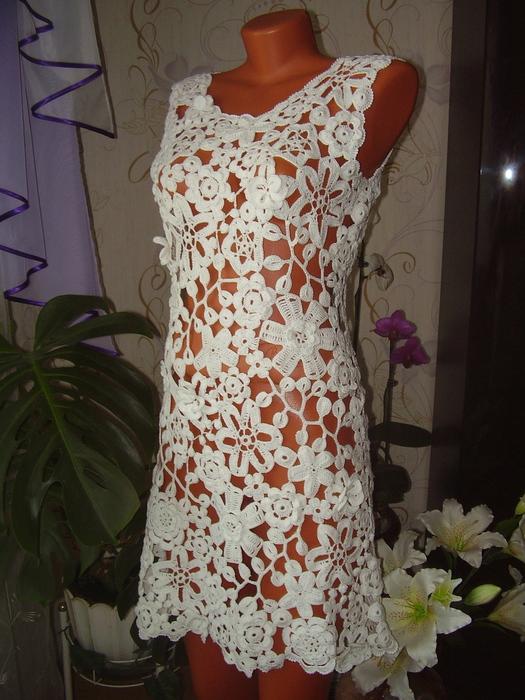 длинные вчерние платье