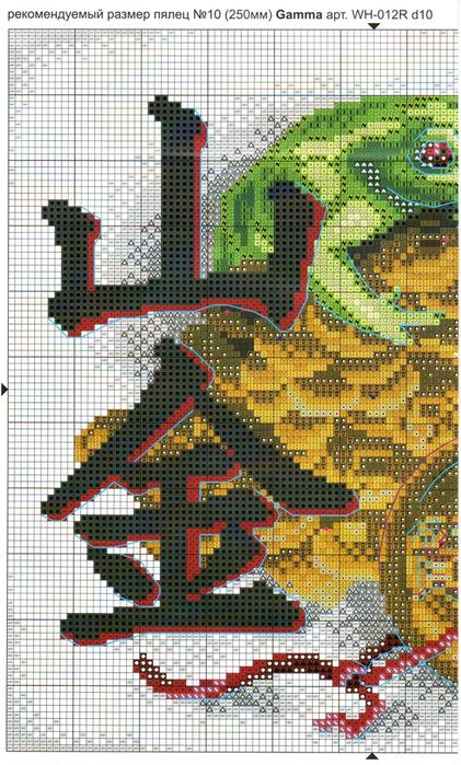 lyagushka (421x700, 506Kb)