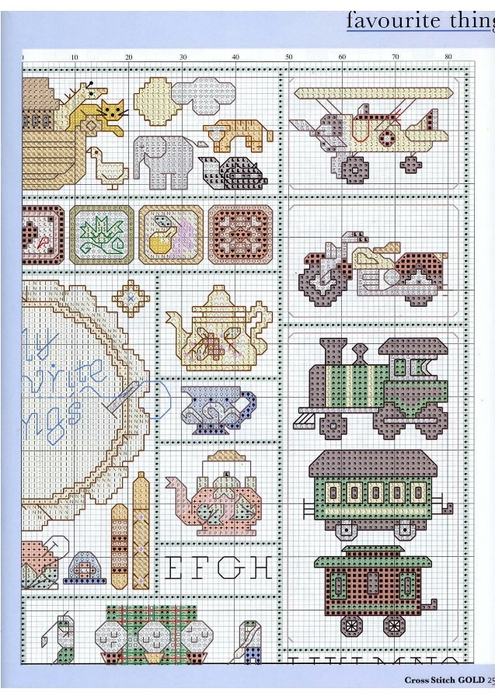 Cross Stitch Gold no 03_Page_19 (495x700, 325Kb)