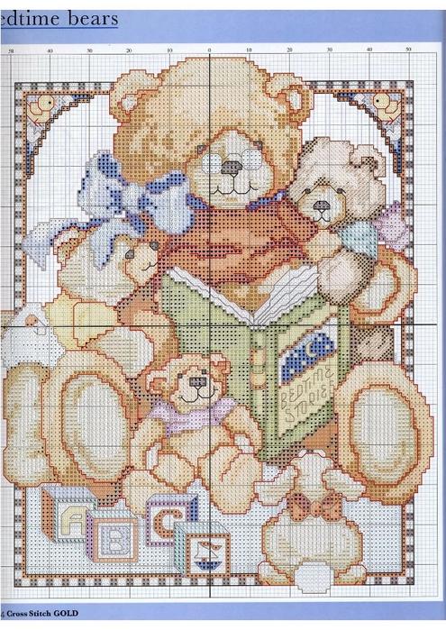 Cross Stitch Gold no 03_Page_45 (495x700, 348Kb)
