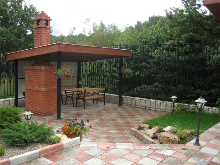 садовые беседки (15) (700x525, 142Kb)