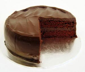 шоколадный торт (300x252, 23Kb)