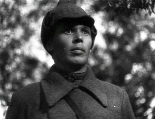 001 В. Перист-Петренко — Павел Корчагин (600x462, 77Kb)
