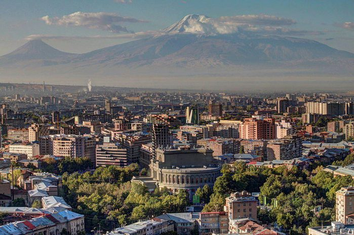Ереван, Армения (700x465, 95Kb)