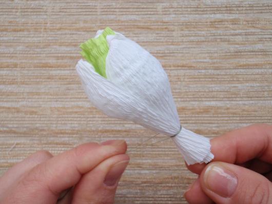 цветы из конфет (16) (530x397, 219Kb)