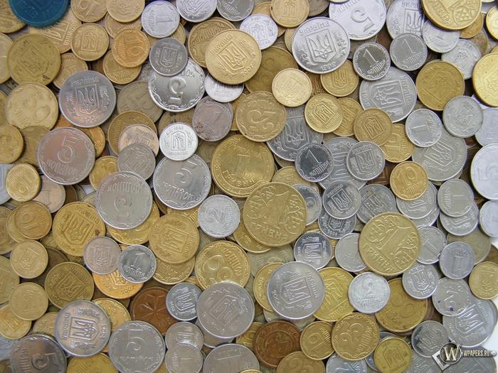 Хунта валюту украшает новыми символиками