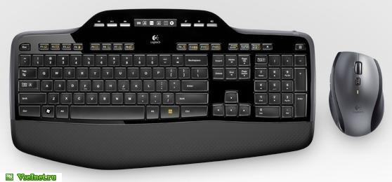 Клавиатура Logitech MK710 cordless USB (558x260, 40Kb)
