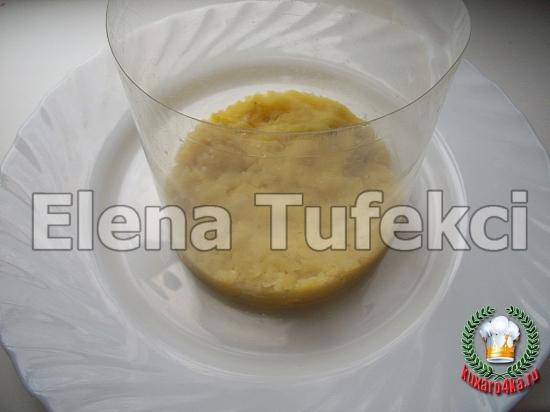 салат букет нарциссов (3) (550x412, 144Kb)