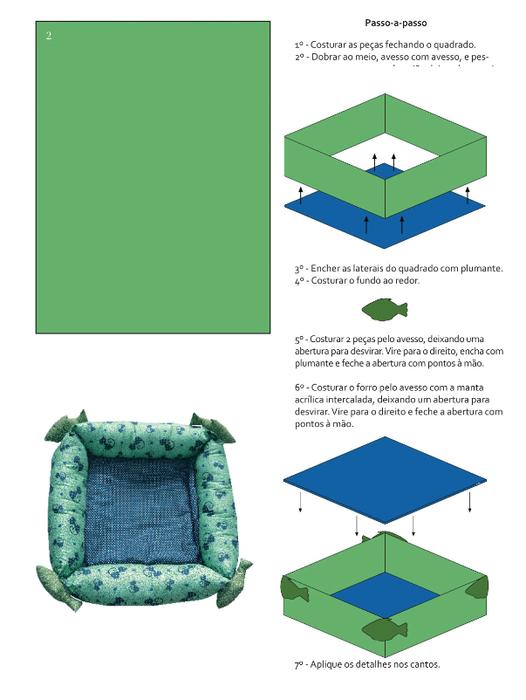 кроватка для кошки1 (526x700, 204Kb)