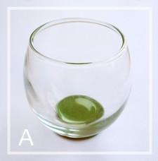 подсвечник ландыши из полимерной глины (1) (225x228, 23Kb)