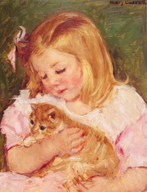 Mary Cassatt (1844-1926)1 (490x637, 232Kb)