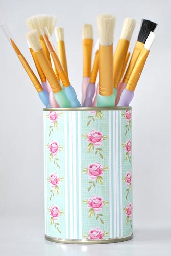 карандашница из железной банки (5) (335x500, 79Kb)