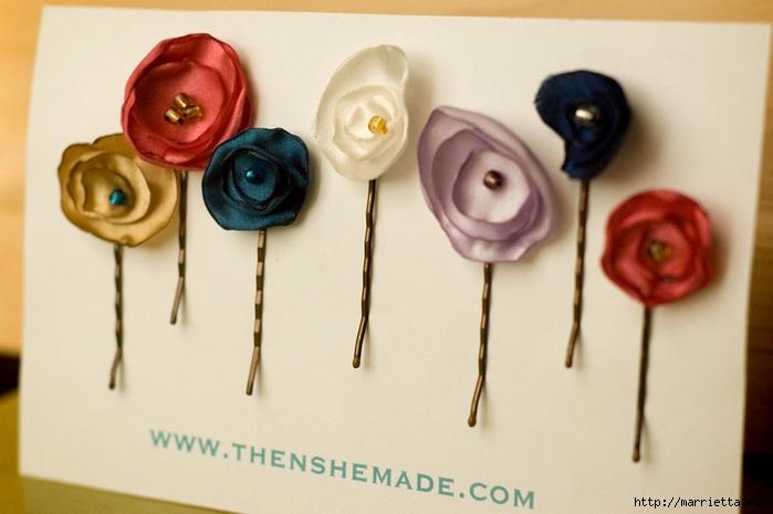цветы из ткани (24) (700x465, 149Kb)
