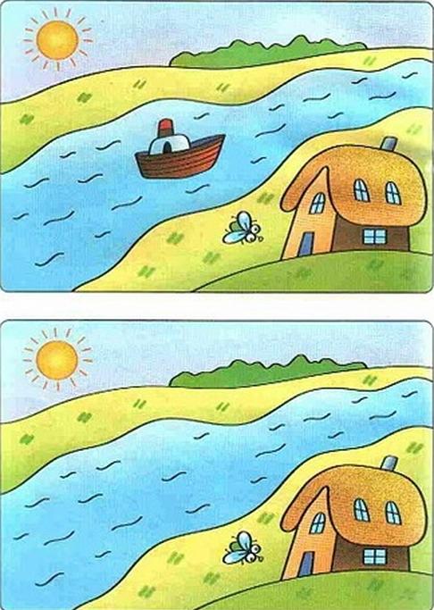 картинки для детей найди отличия (6) (486x683, 828Kb)