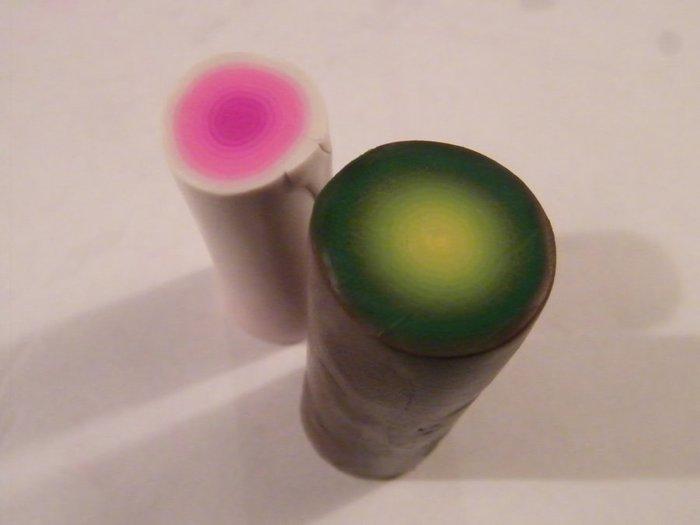 декор вазы полимерной  глиной (4) (700x525, 23Kb)