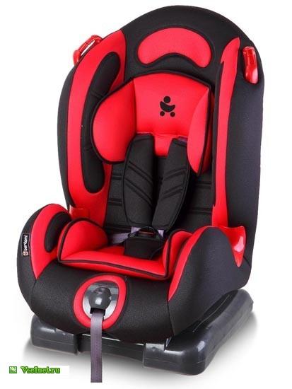 Автокресло Avanti F1 red (413x550, 40Kb)
