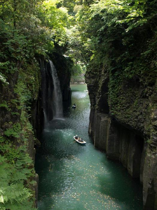 Миядзаки, Япония (524x700, 455Kb)