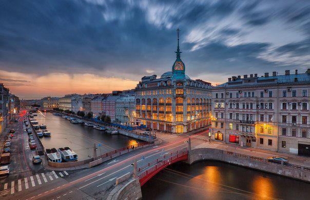 Санкт-Петербург, Россия (604x391, 48Kb)