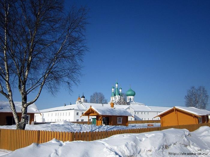 Мужской монастырь Александра Свирского, 1  (700x525, 261Kb)