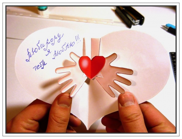Подарок своими руками на день татьяны